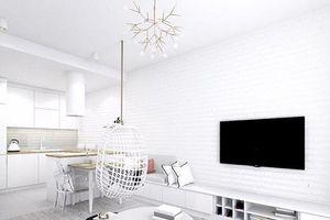 7 bất cập của căn hộ nhỏ và cách xử lý