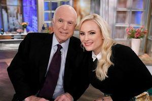 7 người con danh giá của John McCain