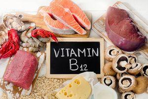 Kiểm tra lưỡi để biết dấu hiệu thiếu vitamin B12