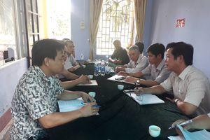 Thừa Thiên Huế: Người dân lao đao vì quyết định của tỉnh hết hiệu lực!