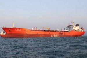 Mỹ dọa trừng phạt tàu chở dầu đến Triều Tiên