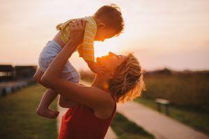 Vì sao 'mùi của mẹ' luôn thơm nhất?