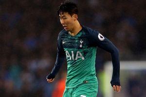 HLV của Tottenham: 'Son Heung-min cần thêm thời gian'