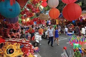 Hà Nội và các tỉnh Bắc Bộ thời tiết đẹp dịp Tết Trung thu
