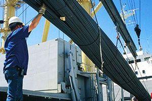 Con đường xuất khẩu sẽ khốc liệt với thép Việt Nam?