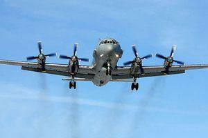 Nga thông tin chính thức vụ máy bay quân sự Il-20 bị bắn rơi ở Syria