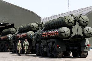 Nga tăng cường bảo vệ vùng 'đất cấm' bằng vũ khí cực mạnh