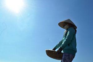 Thời tiết ngày 23/9: Thủ đô Hà Nội nắng nóng