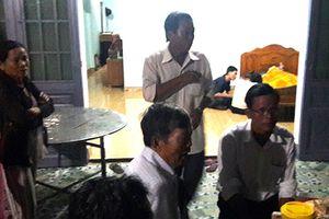 Đà Nẵng: Nghi án chồng giết vợ rồi treo cổ tự tử
