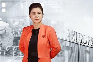 Trung Nguyên Group tố bà Lê Hoàng Diệp Thảo 'âm mưu chiếm tập đoàn'