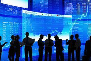 TTCK (17-21/9): Thị trường tăng điểm bất chấp hai quỹ ETF cơ cấu lại danh mục đầu tư