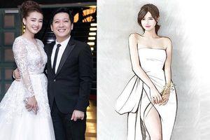 Dự báo phong cách trang điểm cô dâu mà Nhã Phương sẽ diện trong ngày cưới
