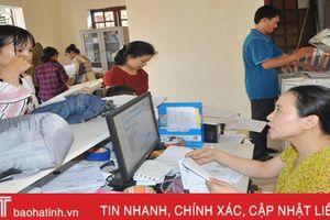 Hà Tĩnh 'hồi sinh' các điểm bưu điện văn hóa xã