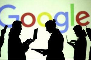 Google che giấu kế hoạch phát triển công cụ tìm kiếm cho Trung Quốc
