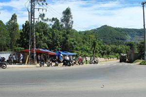 Đà Nẵng: Dân chặn bãi rác, chủ tịch quận 'bám trụ' xuyên trưa