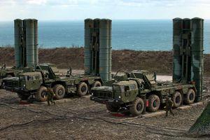 Trung Quốc đã mua vũ khí gì của Nga?