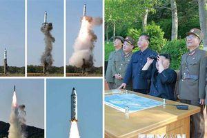 Đóng cửa cơ sở hạt nhân là bước đi đầu tiên trong phi hạt nhân hóa