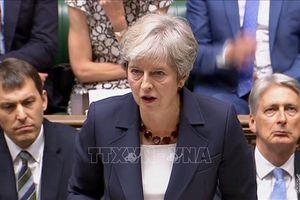 Đại hội thường niên Công đảng Anh 'nóng' vấn đề Brexit