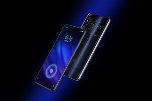 Chi tiết smartphone chip S845, RAM 8 GB, cảm biến vân tay trong màn hình, giá gần 11 triệu