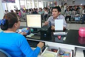 Tết Kỷ Hợi 2019, ga Sài Gòn cung ứng 300.000 vé tuyến Bắc-Nam