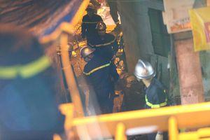 Cháu bé nghi là con của hai vợ chồng tử vong do cháy vẫn được chăm sóc chu đáo