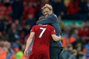 Không phải Salah, đây mới là cái tên giúp Liverpool thách thức cả nước Anh