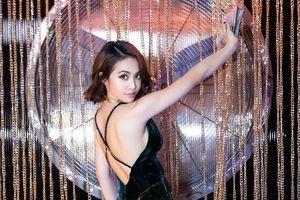 Thái Y Lâm sexy khó cưỡng dù chỉ cao 1m56 và sắp bước sang tuổi 40