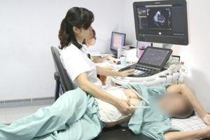 Chẩn đoán đúng, cứu sống bệnh nhân nghẽn van tim