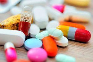 Hàng loạt công ty dược vi phạm quy định của Bộ Y tế