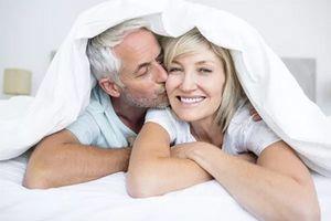 Những trải nghiệm thú vị về sức khỏe tình dục ở tuổi 50