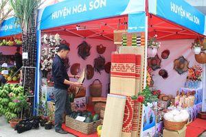 Khởi sắc kinh tế ở huyện Nga Sơn
