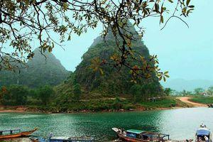Bắt đầu từ Huyền thoại: Nhớ anh Phạm Quang Tuyến!