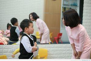 Những thói quen tốt cần được duy trì ở trẻ