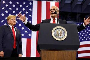 Phe Dân chủ và Cộng hòa tại Mỹ tích cực vận động bầu cử giữa kỳ