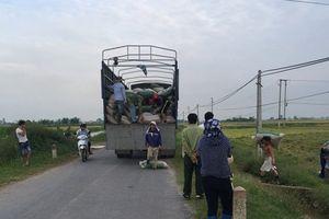 Thái Thịnh đẩy mạnh tái cơ cấu nông nghiệp