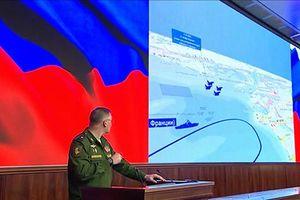 Nga công bố thêm bằng chứng cáo buộc lỗi của Israel trong vụ máy bay Il-20 bị bắn rơi