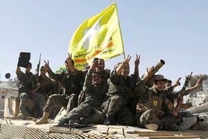 Gần 10 tay súng FSA bị YPG tiêu diệt ở Afrin