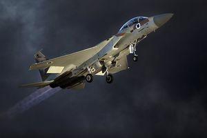 Nga 'cấm cửa' Israel tiếp cận không phận Syria?