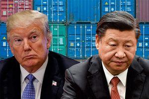 Trung Quốc dừng đàm phán với Mỹ