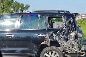 Tính lại việc CSGT chặn đầu xe vi phạm trên cao tốc