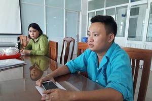 Vụ 2 mẹ con tử vong ở Đà Nẵng: Người chồng kể lại việc hôn mê