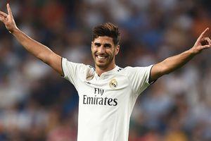 Vừa tỏa sáng, Asensio đòi áo số 7 ở Real Madrid