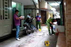 Hai người tử vong sau vụ nổ súng ở Sài Gòn