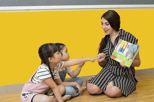 3 cách giúp trẻ mẫu giáo học tiếng Anh hiệu quả