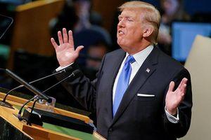 Một năm sau chỉ trích, Trump sẽ ca ngợi quan hệ với Triều Tiên ở LHQ