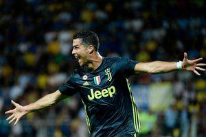 Đồng đội tại Juventus không mong Ronaldo tạo sự khác biệt