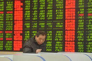 Cổ phiếu châu Á rung lắc mạnh sau khi Trung Quốc hủy đàm phán thương mại với Mỹ