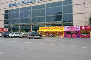 Hà Đông, 5 cơ sở sản xuất, kinh doanh bánh trung thu bị xử phạt