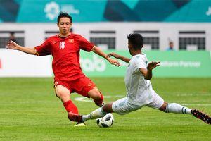 Từ Á quân giải trẻ Châu Á đến đỉnh cao của bóng đá khu vực: Con đường không trải hoa
