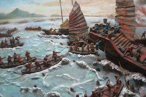 Bạch Đằng 1288 - trận thủy chiến lừng danh của dân tộc
